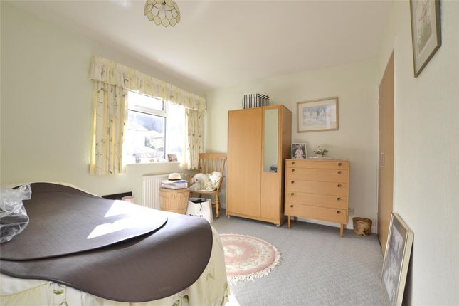 Bedroom Two of Castle Gardens, Bath, Somerset BA2
