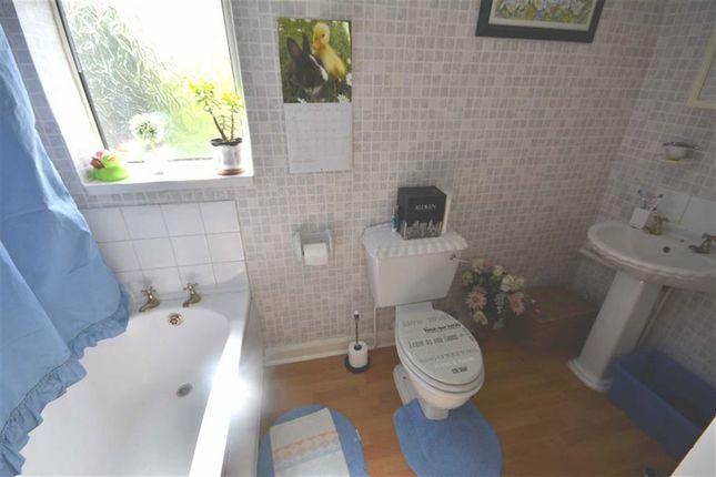 Bathroom of Chudleigh Rd, Crumpsall M8