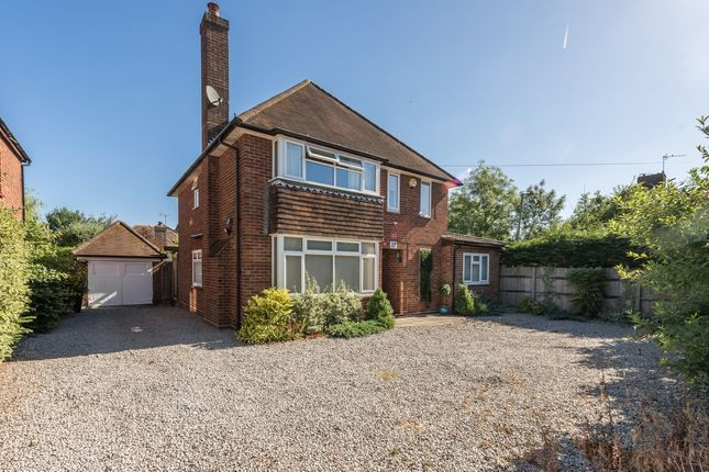 Thumbnail Detached house to rent in Ronald Road, Beaconsfield