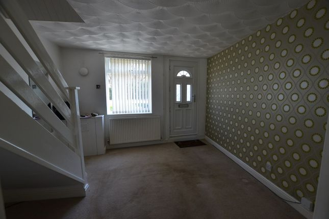 1 bed terraced house to rent in Aliwal Road, Whittlesey, Peterborough