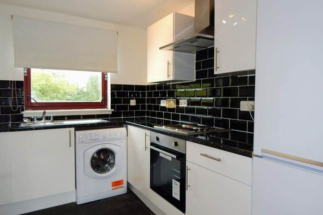 Thumbnail Flat to rent in 12 Leyden Court, Glasgow