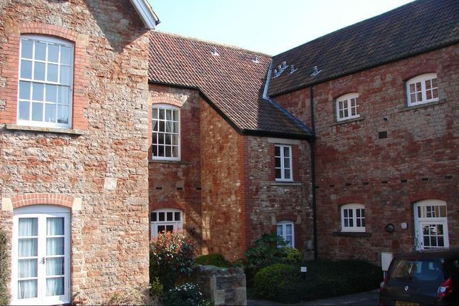 Thumbnail Flat to rent in North Lodge Court, South Horrington Village, Wells