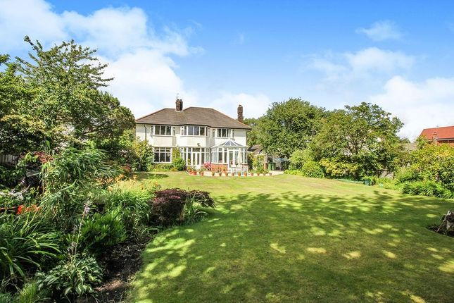 Thumbnail Detached house for sale in St. Georges Road, Formby, Liverpool