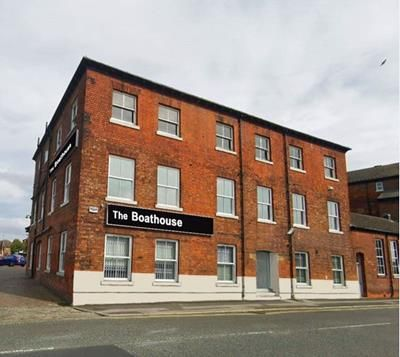 Thumbnail Office to let in The Boathouse, 60 Commercial Road, Hull