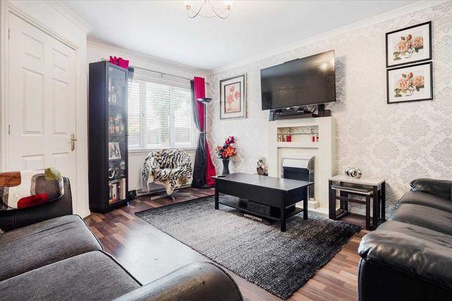 Lounge (1) of Muirshiel Crescent, Priesthill, Glasgow G53