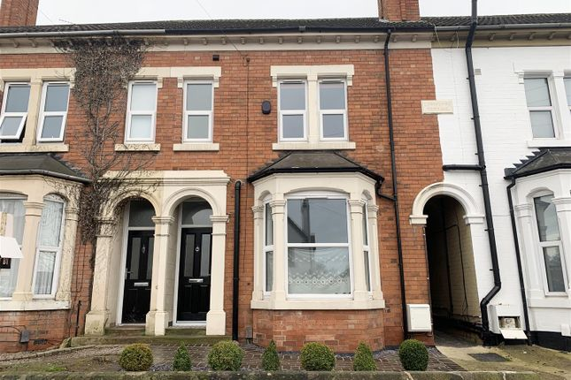 Thumbnail Terraced house to rent in Derby Road, Kegworth, Derby