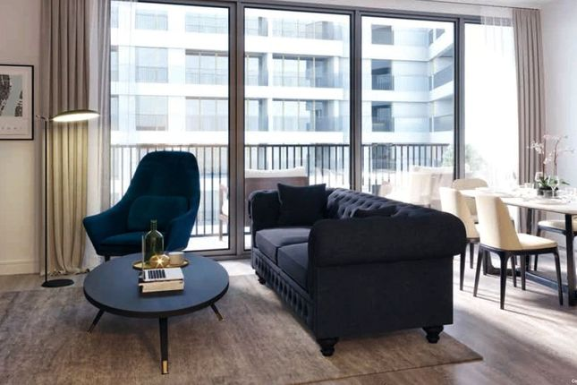 Thumbnail Flat for sale in Shoreditch Exchange, Diss Street, Shoreditch, Londonh