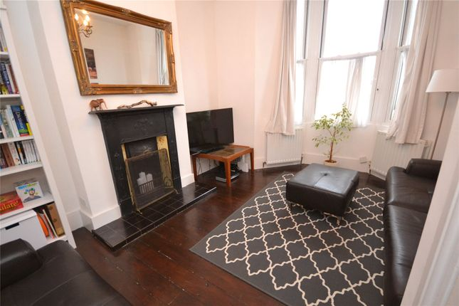 Thumbnail Flat to rent in East End Road, East Finchley, London