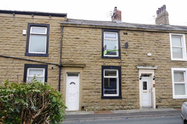 Thumbnail Terraced house for sale in Hood Street, Accrington