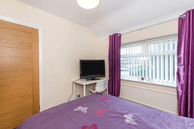 Bedroom of Beechwood Grove, Prescot, Merseyside L35
