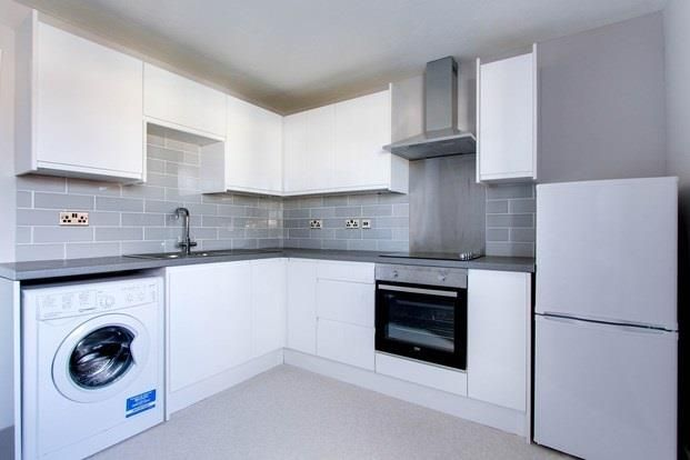 Thumbnail Flat to rent in Intalbury Avenue, Aylesbury