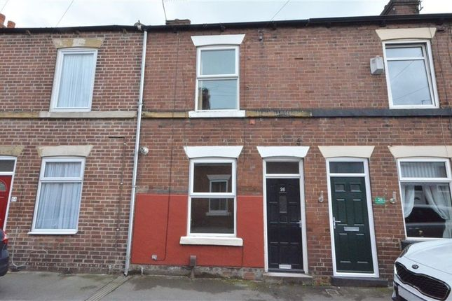 Thumbnail Terraced house to rent in Robin Hood Street, Castleford