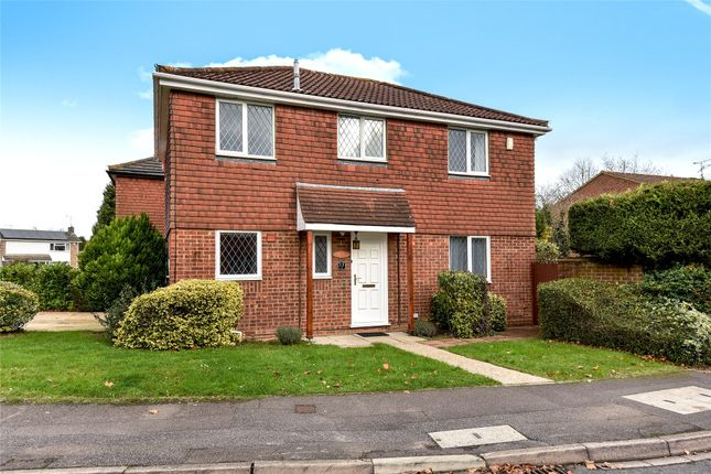 Thumbnail Detached house for sale in The Fairway, Maidenhead, Berkshire