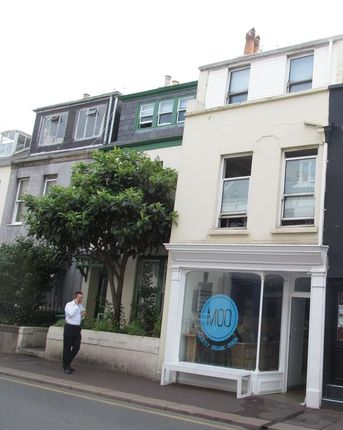 Thumbnail Flat to rent in New Street, St. Helier, Jersey