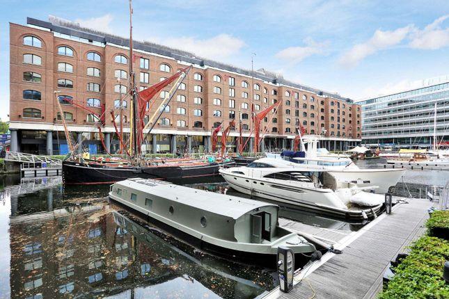 External  (Main) of St Katharine Docks, Wapping E1W