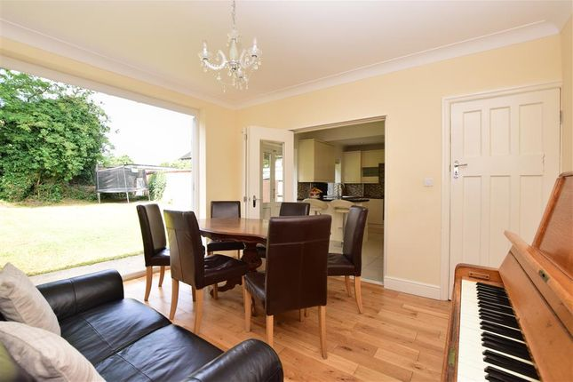 Thumbnail Semi-detached house for sale in Nursery Avenue, Shirley, Croydon, Surrey