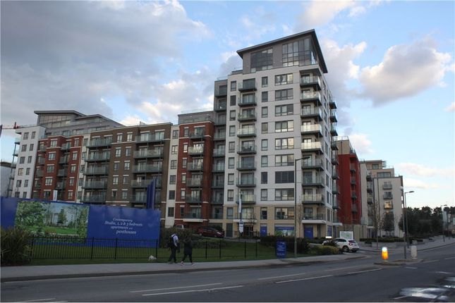 Thumbnail Flat for sale in East Drive, Colindale
