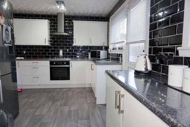 Kitchen of Alder Crescent, Greenhills, East Kilbride G75