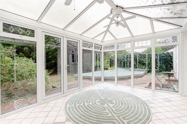 Conservatory of Burnham Road, Latchingdon, Chelmsford CM3
