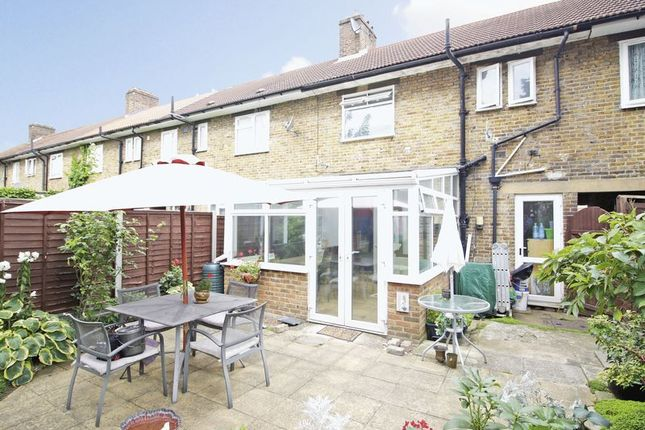 Thumbnail Terraced house for sale in Elfrida Crescent, London