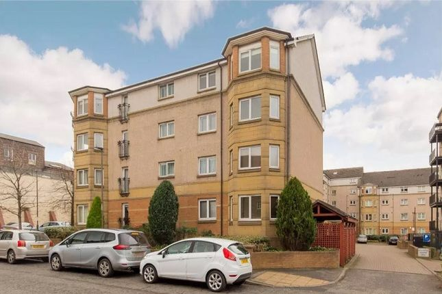 Thumbnail Flat to rent in Easter Dalry Wynd, Edinburgh