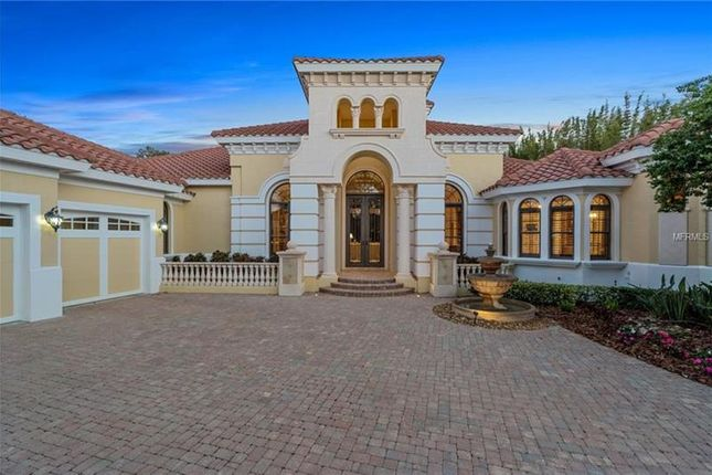Thumbnail Property for sale in 12436 Highfield Cir, Lakewood Ranch, Florida, 34202, United States Of America