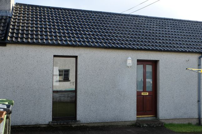 Thumbnail Semi-detached bungalow for sale in Main Street, Castletown, Thurso