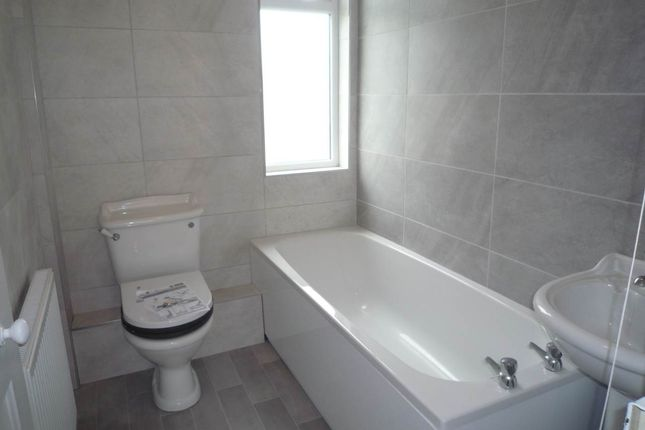 Bathroom of Station Road, Rhoose, Vale Of Glamorgan CF62