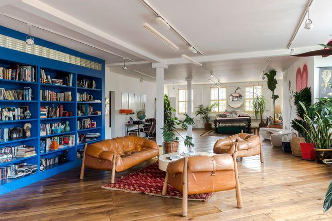 Thumbnail Duplex to rent in Shoreditch High Street, London