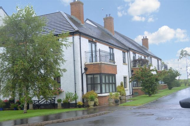 Thumbnail Flat for sale in Forthill, Ballycarry, Carrickfergus, County Antrim