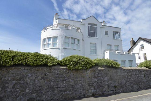 Thumbnail Flat for sale in Douglas Street, Castletown, Isle Of Man