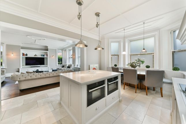 5 bed flat for sale in Avenue Mansions, Finchley Road, Hampstead, London NW3