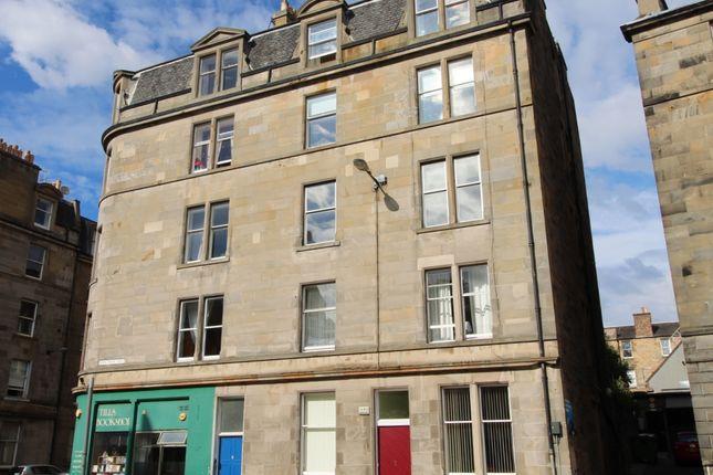 Thumbnail Flat for sale in Hope Park Crescent, Edinburgh