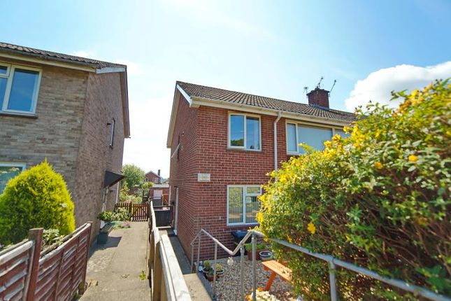 Thumbnail Flat to rent in Northover Road, Westbury On Trym, Bristol