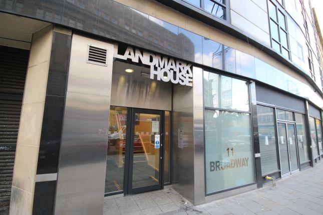 Landmark House, Bradford BD1