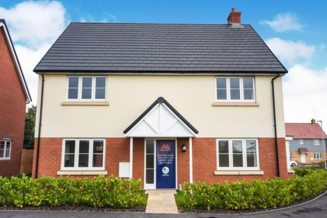 Thumbnail Detached house for sale in Pippins Road, Burnham-On-Crouch