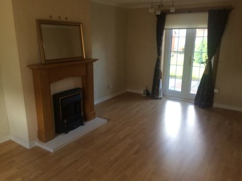 Thumbnail Terraced house to rent in Craigmead Terrace, Cardenden
