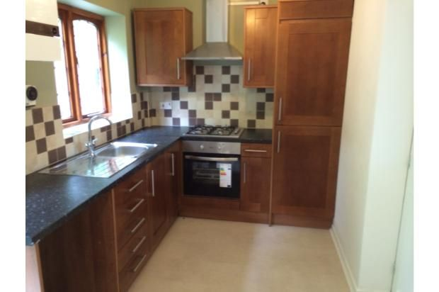 Thumbnail Terraced house to rent in Dunblane Avenue, Stockport