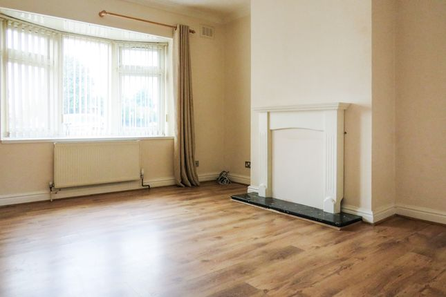 Thumbnail Terraced house for sale in Hopewell Road, Hull