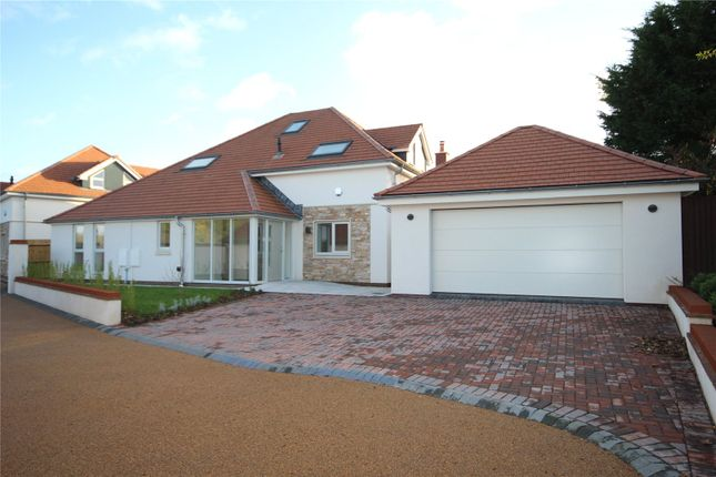 Detached house for sale in Gatelands, Rodney Road, Saltford, Bristol