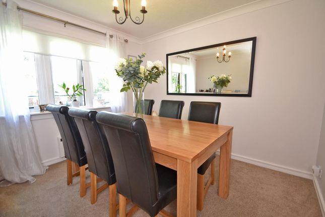 Dining Room of Central Village Location, West Chiltington, West Sussex RH20