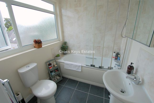 Bathroom of Fitzroy Terrace, Fitzroy Road, Stoke, Plymouth PL1
