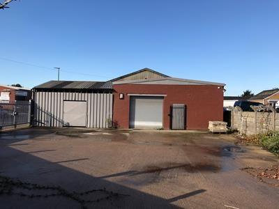 Thumbnail Light industrial to let in Unit 2, Milton Street, Widnes, Cheshire