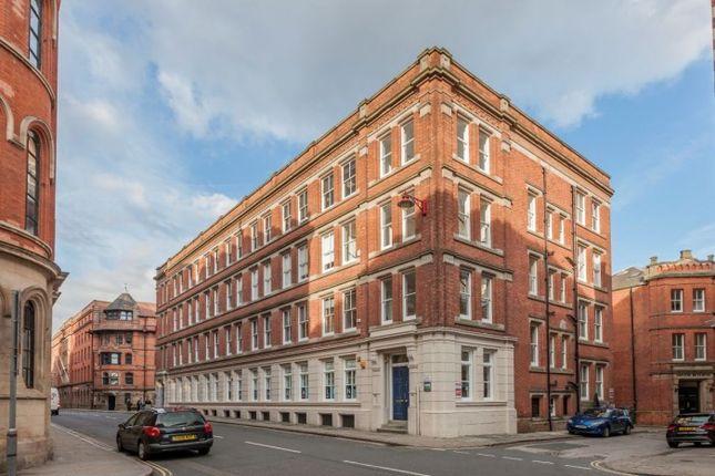 Thumbnail Office to let in Ground Floor Office Suite, Price House, 37 Stoney Street, Nottingham, Nottingham