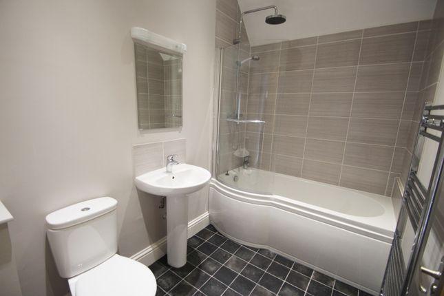 Bathroom of Lennox Mews, Chapel Road, Worthing BN11
