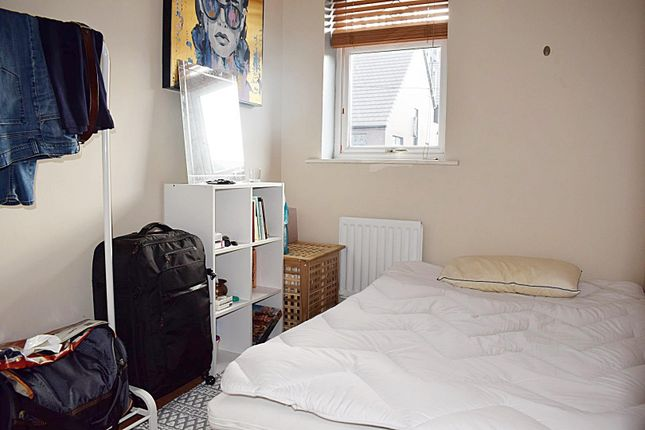 Bedroom 3 of Weybridge Road, Ancoats, Manchester M4