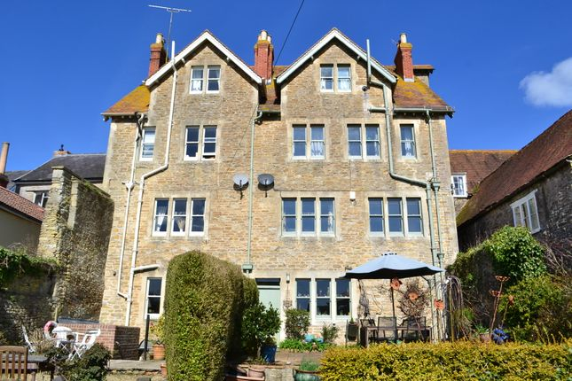 Thumbnail Property for sale in Bruton, Somerset