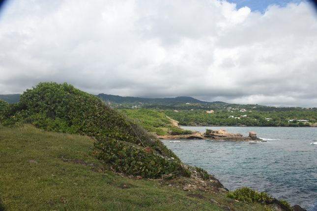 Thumbnail Land for sale in Crochu, St David, Grenada