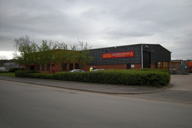 Thumbnail Industrial to let in Binley Industrial Estate, Coventry