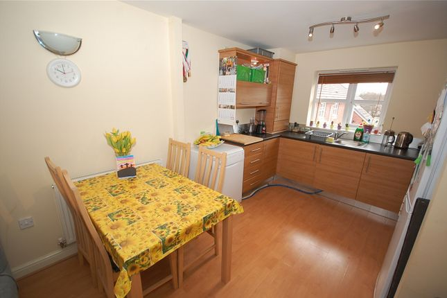 2 bed flat for sale in 65 Greenwood Road, Wythenshawe, Manchester